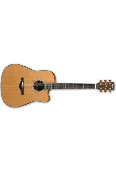 İbanez Aw3050Ce-Lg Elektro Akustik Gitar
