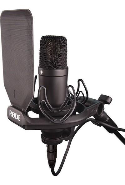 Rode Nt1 Mikrofon (Kıt)