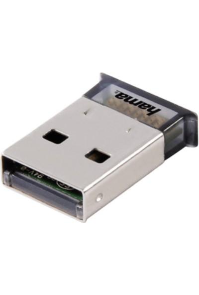 Hama Bluetooth USB Adaptör 4.0 Edr Class 2