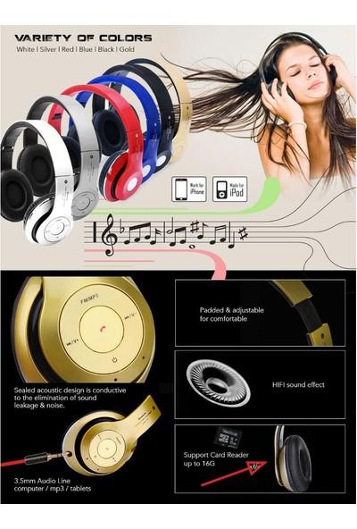 50bir Yeni Nesil Bluetooth Kulaklık MP3 Çalar STN-16