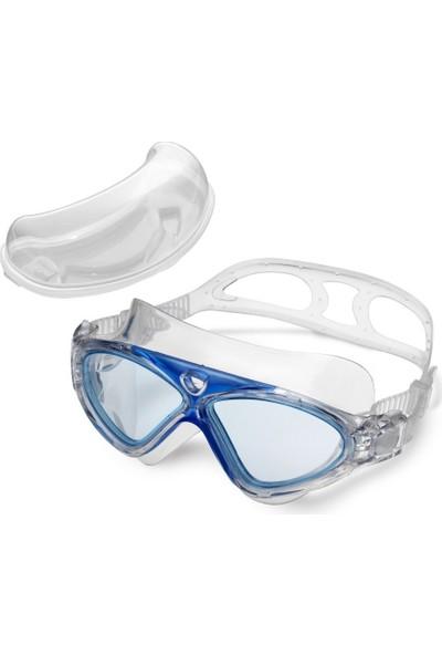 50bir Travel Hydrospirit Ayarlanabilir Yüzücü Gözlüğü