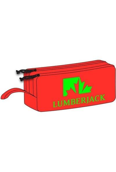 Lumberjack Çift Gözlü Kalemlik Lmklk6482
