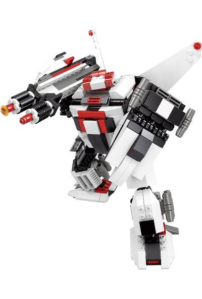 Sluban Space General Of Ruin Dev Robot 9425