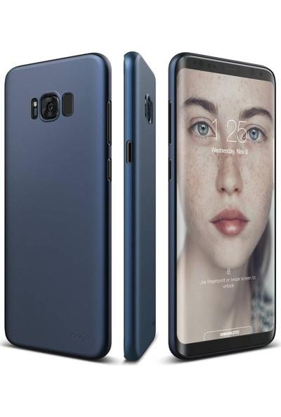 Elago İnner Core Origin Samsung Galaxy S8 Plus Kılıf Lacivert