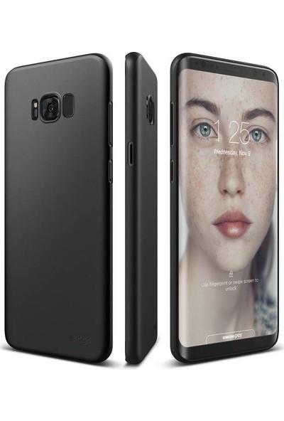 Elago İnner Core Origin Samsung Galaxy S8 Plus Kılıf Siyah