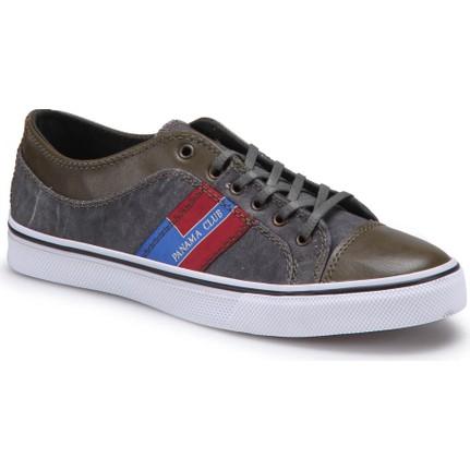 Panama Club Rigi M 6697 Haki Erkek Sneaker