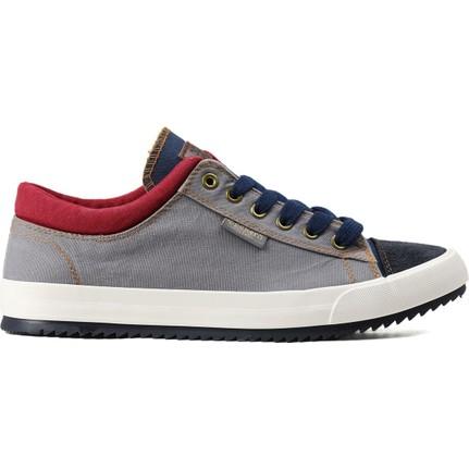 Dockers 100234662 Gri Melanj Kadın Günlük Ayakkabı