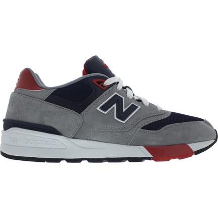 New Balance Günlük Erkek Spor Ayakkabı Ml597Aab