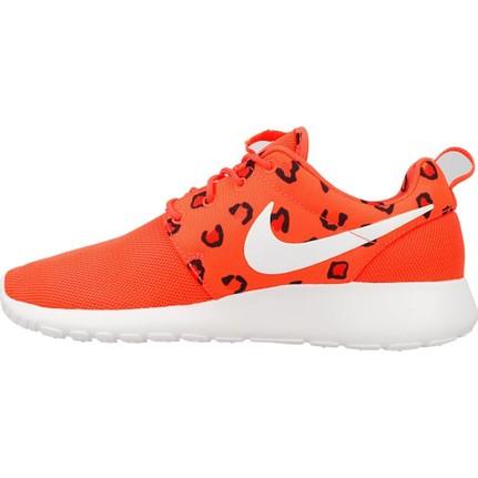 Nike 599432-B603 Rosherun Prınt Kadın Günlük Ayakkabısı
