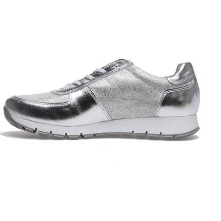 Greyder 7Y2UA51560 Gümüş Kadın Ayakkabı