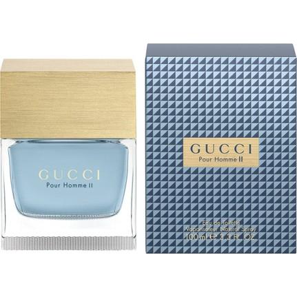 d3baf1ffd5d0 Gucci Pour Homme2 Erkek Edt100Ml Fiyatı - Taksit Seçenekleri