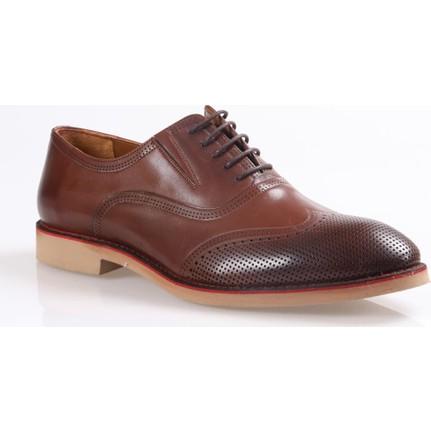 Carlo Vento Erkek Deri Ayakkabı