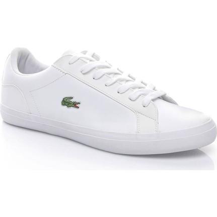 Lacoste Erkek Ayakkabı Lerond Bl1 733CAM1032-001
