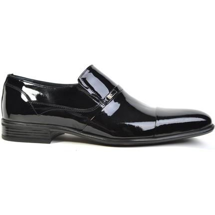 Fastway 2103 Rugan Parlak Erkek Ayakkabı