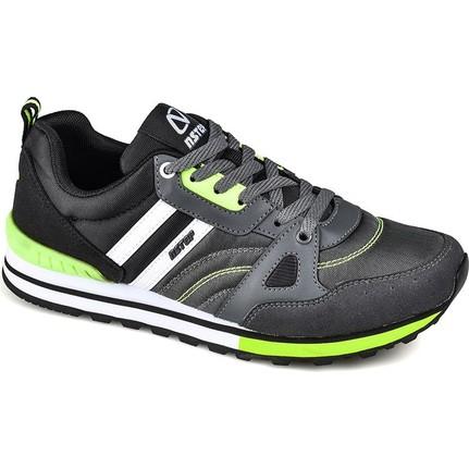 NSTEP Balbo Casual Retro Günlük Yürüyüş Koşu Erkek Spor Ayakkabı