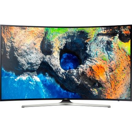 Samsung Ue 55mu7350 55 140 Ekran Uydu Alicili 4k Ultra Hd Curved Smart Led Tv