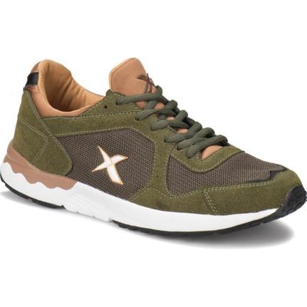 Kinetix Posse Haki Erkek Ayakkabı