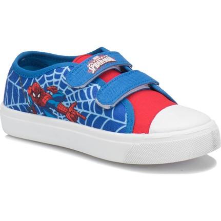 Spiderman Astro Mavi Erkek Çocuk Sneaker Ayakkabı