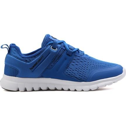 Hummel Mavi Unisex Günlük Ayakkabı 60428-7251