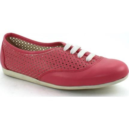 Kinetix Lana Kırmızı Kadın Ayakkabı
