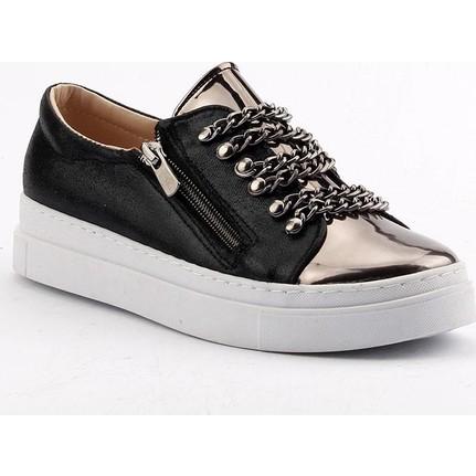Wizyon 3001 Günlük Yürüyüş Koşu Vans Bayan Spor Ayakkabı