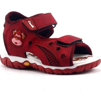 Canım Bebe Günlük Sandalet Terlik Erkek Çocuğu Ayakkabı