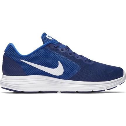 Nike 819300-407 Revolution 3 Erkek Koşu Ayakkabısı