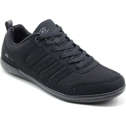 M.P 171-1024 Siyah Erkek Yazlık Spor Ayakkabı