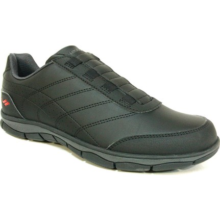 LESCON L-4044 Siyah Retro Erkek Ayakkabı