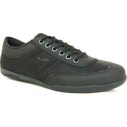 Lescon L4559 Siyah Lifestyle Günlük Erkek Spor Ayakkabı