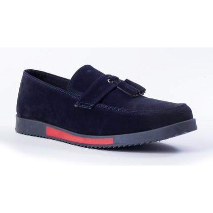 Carrano Erkek Ayakkabı 2016119 Lacivert