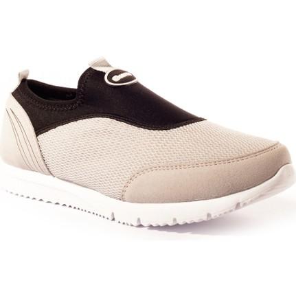 Conpax Kadın Ayakkabı 987117 Gri