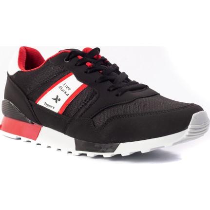 Free Marka Erkek Ayakkabı 4310102 Siyah