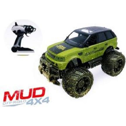 4X4 Off Road >> Vardem Uzaktan Kumandali Sarjli 4x4 Mud Offroad Jeep 8382 Fiyati