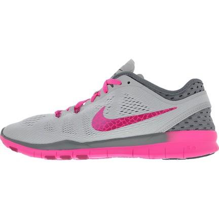 3b47b2a58fc0b Nike Wmns Free 5.0 Tr Fit 5 Breathe Kadın Koşu Ayakkabısı 718932-004 718932-