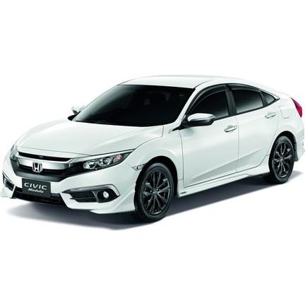 Honda Latest Models >> Honda Civic Fc5 2016 Sonrasi Yeni Model Body Kit Plastik Fiyati