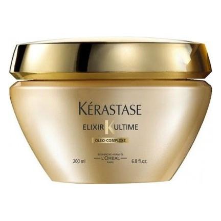 6edc8fbdeb24 KERASTASE Elixir Ultime Argan Yağlı Maske 200 ml Fiyatı