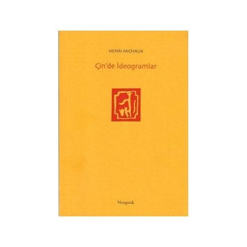 Çin'de İdeogramlar