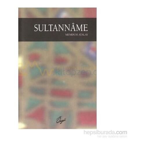 Sultanname