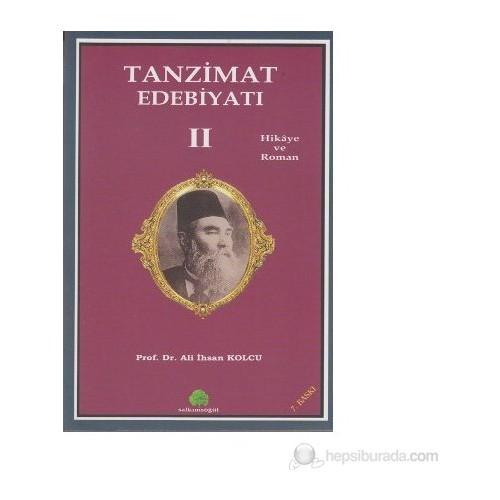 Tanzimat Edebiyatı 2