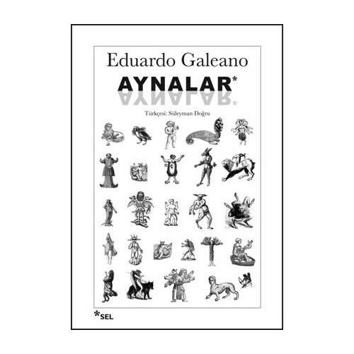 Aynalar - Eduardo Galeano
