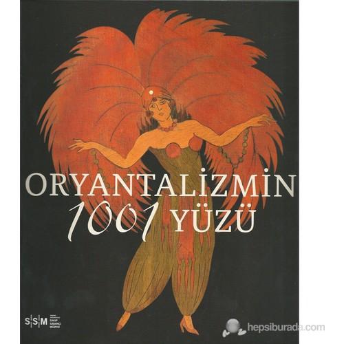 Oryantalizmin 1001 Yüzü