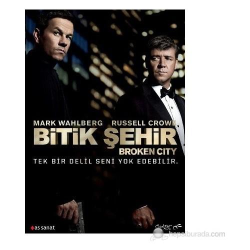 Broken City (Bitik Şehir) (DVD)
