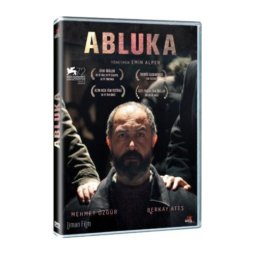 Abluka (DVD)