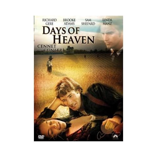 Days Of Heaven (Cennet Günleri)