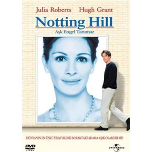 Notting Hill (Aşk Engel Tanımaz)