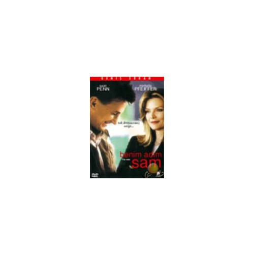 I M Sam (Benim Adım Sam) ( DVD )