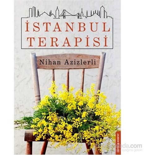 İstanbul Terapisi-Nihan Azizlerli