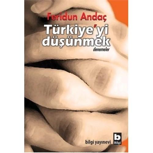 Türkiye'yi Düşünmek