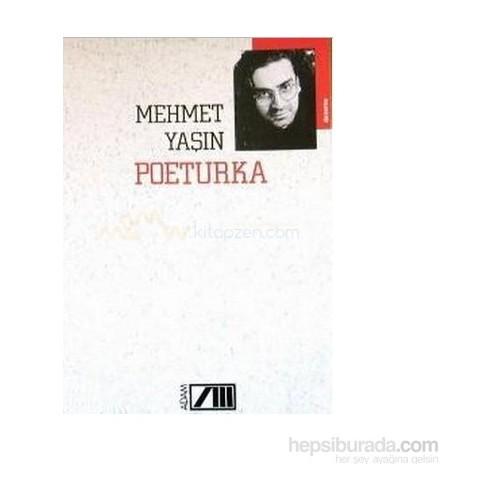 Poeturka-Mehmet Yaşın